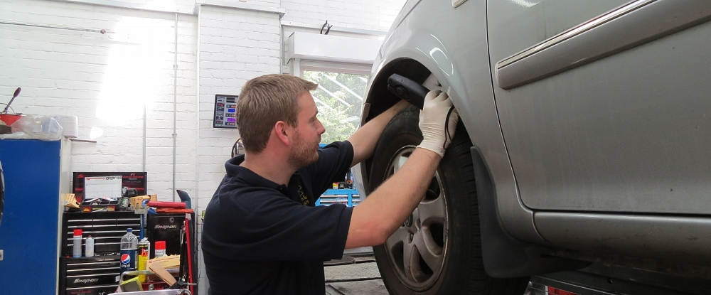 Cavendish Motor Company - quality mechanics at competitive prices